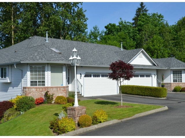 # 2 3293 FIRHILL DR - Abbotsford West Townhouse for sale, 2 Bedrooms (F1412072)