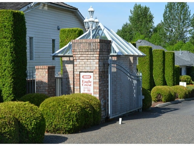 # 2 3293 FIRHILL DR - Abbotsford West Townhouse for sale, 2 Bedrooms (F1412072) #4