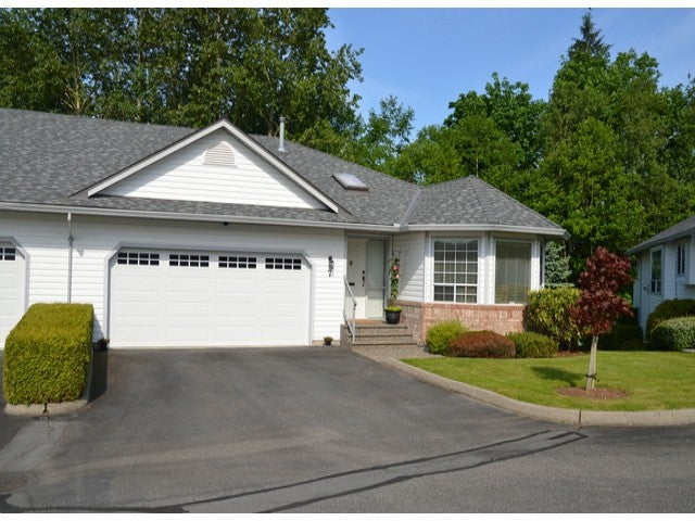 # 2 3293 FIRHILL DR - Abbotsford West Townhouse for sale, 2 Bedrooms (F1412072) #5