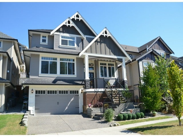 7166 177A ST - Cloverdale BC House/Single Family for sale, 6 Bedrooms (F1417538)