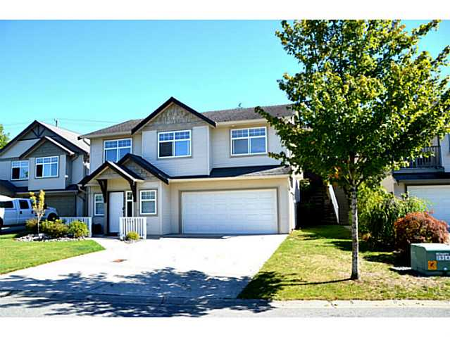 3774 SHERIDAN PL - Abbotsford East House/Single Family for sale, 4 Bedrooms (F1423270)