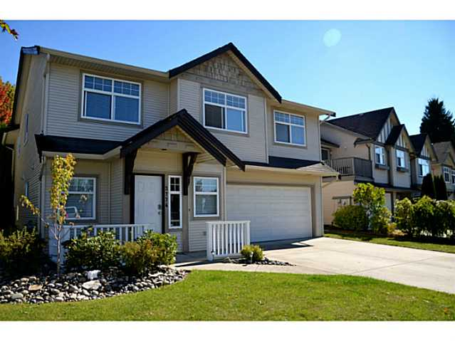3774 SHERIDAN PL - Abbotsford East House/Single Family for sale, 4 Bedrooms (F1423270) #2