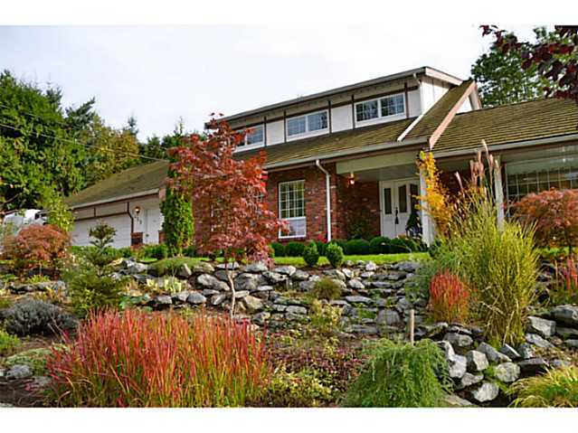 2459 SUNRISE PARK DR - Abbotsford East House/Single Family for sale, 4 Bedrooms (F1425150) #1