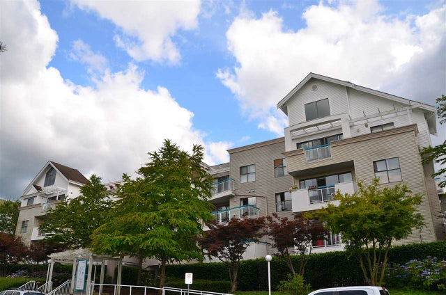 311 20268 54TH AVENUE - Langley City Apartment/Condo for sale, 2 Bedrooms (R2088484) #1