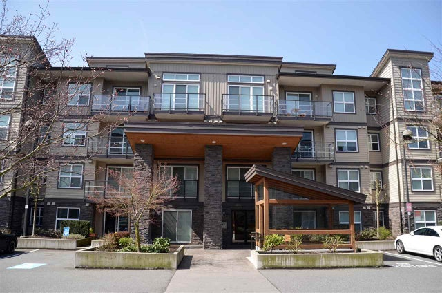 415 30515 CARDINAL STREET - Abbotsford West Apartment/Condo for sale, 1 Bedroom (R2155394)