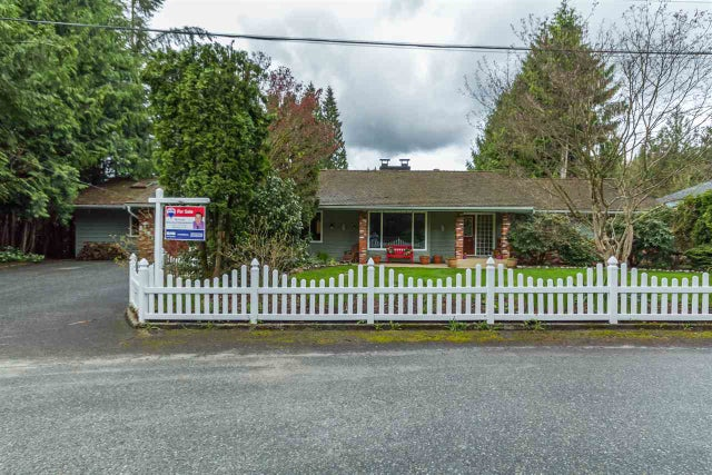 8481 TERRIS STREET - Mission BC House with Acreage for sale, 3 Bedrooms (R2156085)