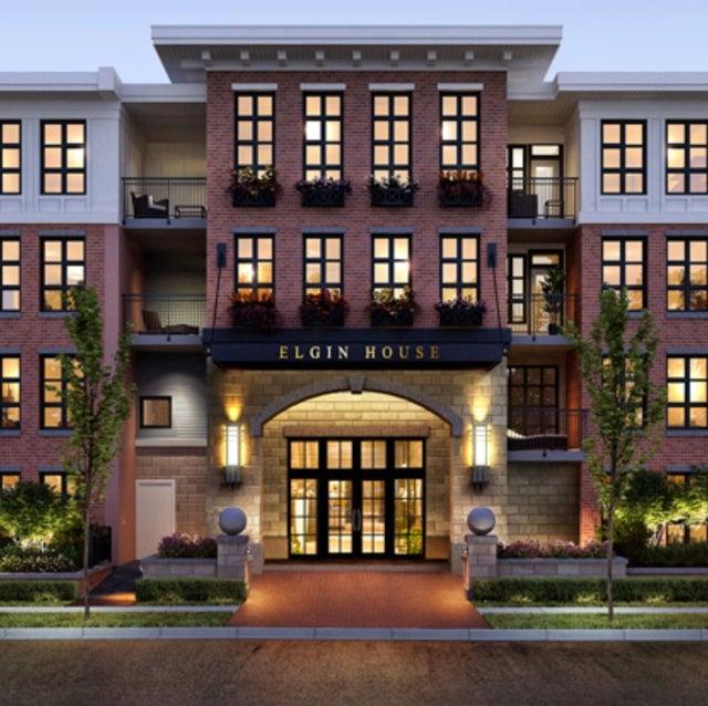 416 15168 33 AVENUE - Morgan Creek Apartment/Condo for sale, 2 Bedrooms (R2156646)
