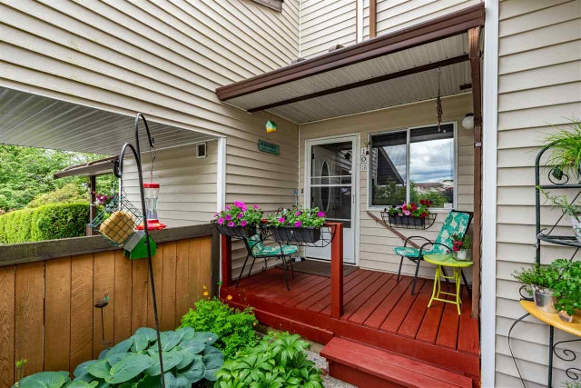 103 27272 32 AVENUE - Aldergrove Langley Townhouse for sale, 3 Bedrooms (R2461887) #2