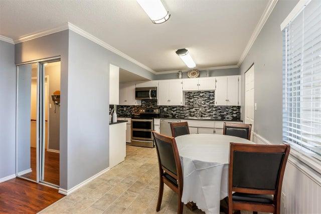 103 27272 32 AVENUE - Aldergrove Langley Townhouse for sale, 3 Bedrooms (R2461887) #4