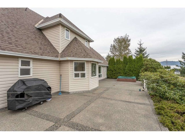 44290 SOUTH SUMAS ROAD - Sardis West Vedder Rd House with Acreage for sale, 5 Bedrooms (R2506348) #33