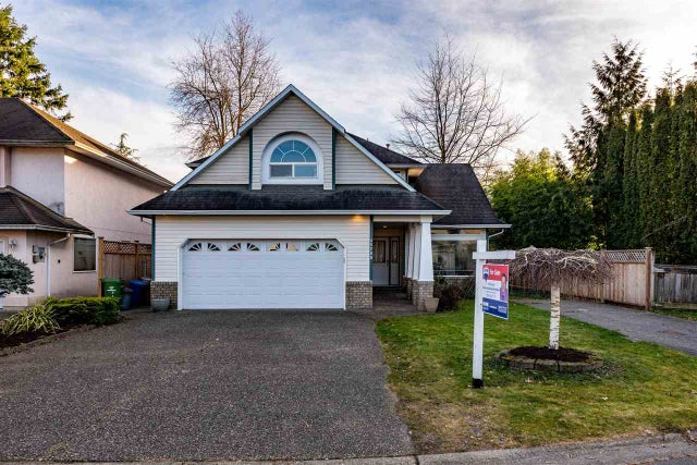 45290 LABELLE AVENUE - Chilliwack W Young-Well House/Single Family for sale, 5 Bedrooms (R2548279) #2