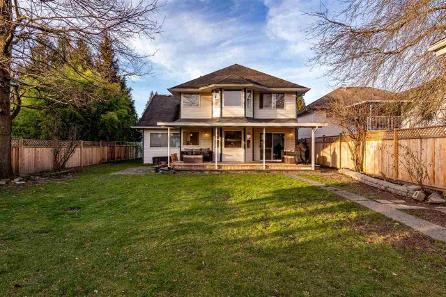 45290 LABELLE AVENUE - Chilliwack W Young-Well House/Single Family for sale, 5 Bedrooms (R2548279) #37