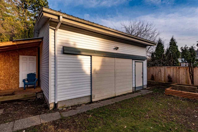 45290 LABELLE AVENUE - Chilliwack W Young-Well House/Single Family for sale, 5 Bedrooms (R2548279) #38