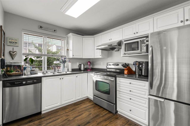 209 33480 GEORGE FERGUSON WAY - Central Abbotsford Apartment/Condo for sale, 2 Bedrooms (R2574815) #11