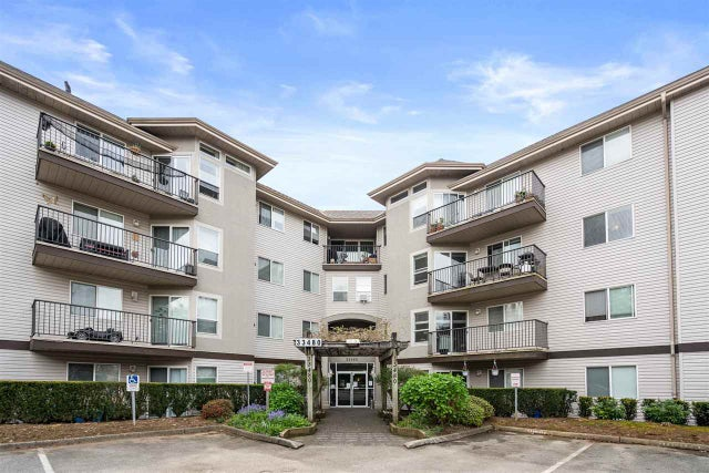 209 33480 GEORGE FERGUSON WAY - Central Abbotsford Apartment/Condo for sale, 2 Bedrooms (R2574815) #2