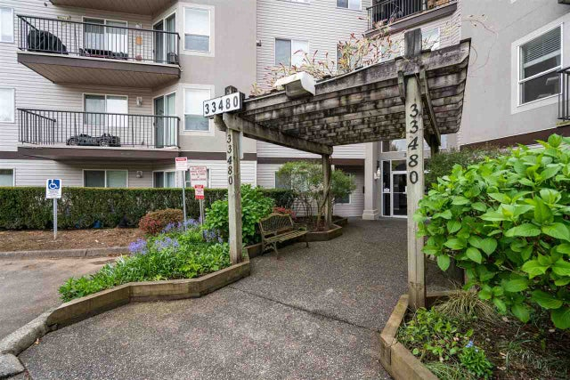 209 33480 GEORGE FERGUSON WAY - Central Abbotsford Apartment/Condo for sale, 2 Bedrooms (R2574815) #3