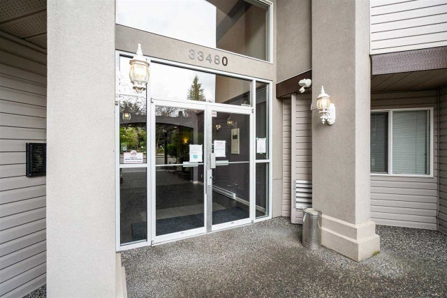 209 33480 GEORGE FERGUSON WAY - Central Abbotsford Apartment/Condo for sale, 2 Bedrooms (R2574815) #5