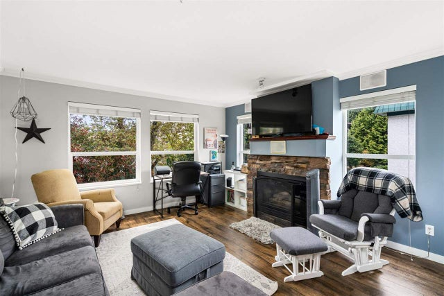 209 33480 GEORGE FERGUSON WAY - Central Abbotsford Apartment/Condo for sale, 2 Bedrooms (R2574815) #6