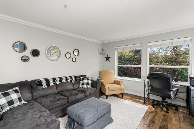 209 33480 GEORGE FERGUSON WAY - Central Abbotsford Apartment/Condo for sale, 2 Bedrooms (R2574815) #7