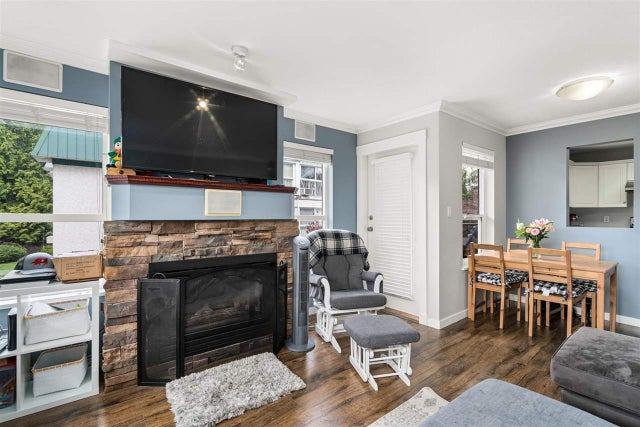 209 33480 GEORGE FERGUSON WAY - Central Abbotsford Apartment/Condo for sale, 2 Bedrooms (R2574815) #9