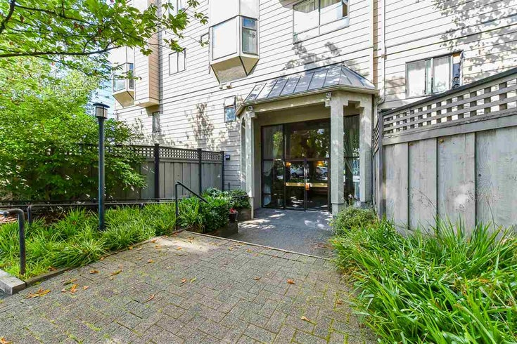 407 777 Eighth Street - Uptown NW Apartment/Condo for sale, 2 Bedrooms (R2479408)