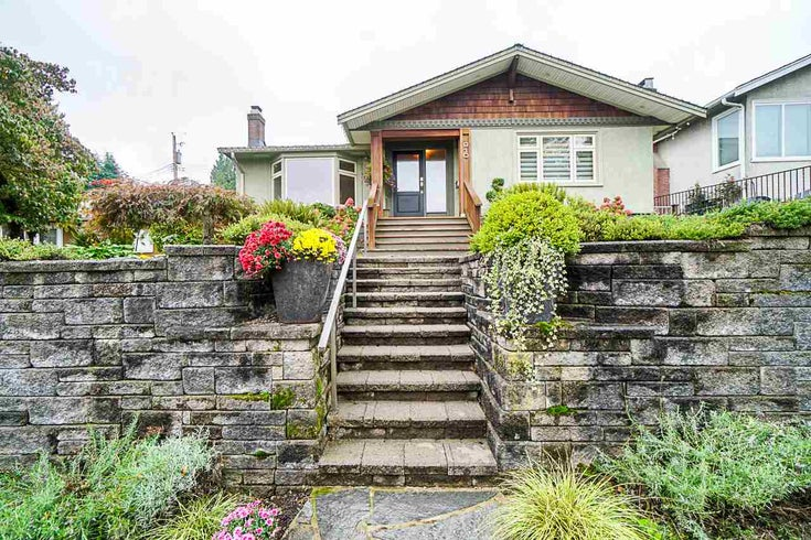 910 Kent Street - The Heights NW House/Single Family for sale, 3 Bedrooms (R2407320)