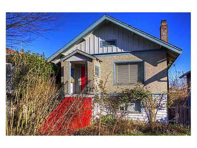 5032 Chester Street - Fraser VE House/Single Family for sale, 3 Bedrooms (V929949)