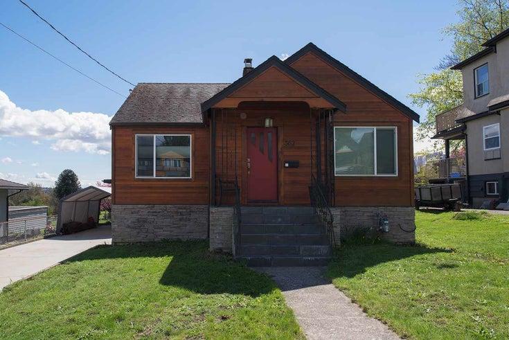 362 Alberta Street - Sapperton House/Single Family for sale, 3 Bedrooms (R2161748)