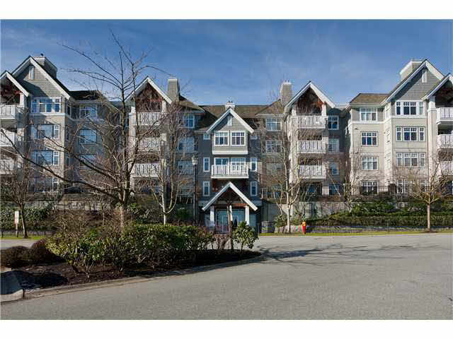 206 1432 Parkway Boulevard - Westwood Plateau Apartment/Condo for sale, 2 Bedrooms (V867228)