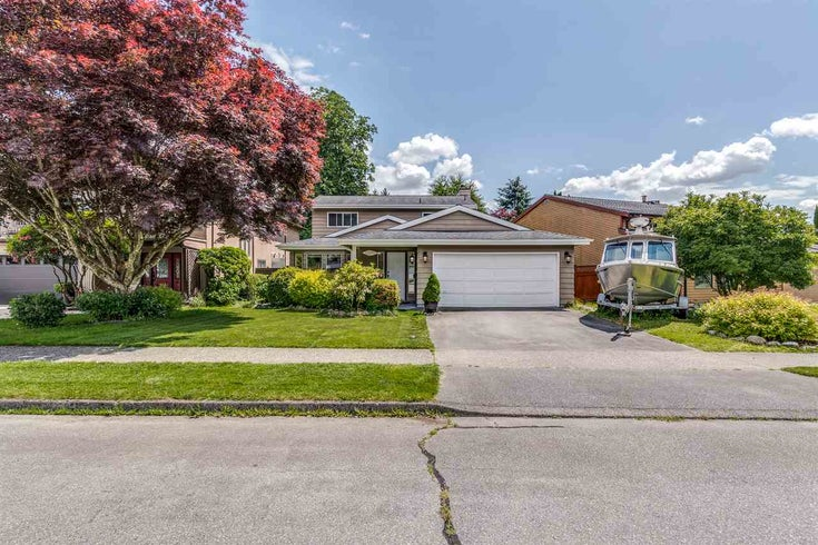 1060 Lombardy Drive - Lincoln Park PQ House/Single Family for sale, 3 Bedrooms (R2462097)
