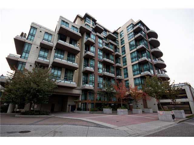 314 10 Renaissance Square - Quay Apartment/Condo for sale, 1 Bedroom (V1038555)