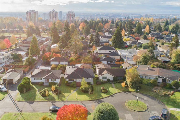 642 W 52nd Avenue - South Cambie House/Single Family for sale, 3 Bedrooms (R2336682)