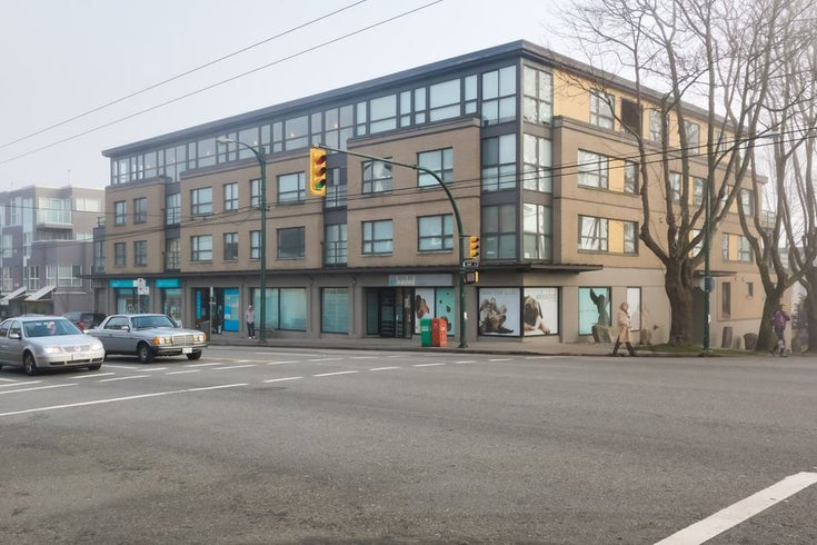 412 997 W 22nd Avenue - Cambie Apartment/Condo for sale, 2 Bedrooms (R2005322)