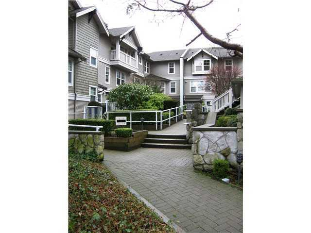 41 7179 18th Avenue - Edmonds BE Apartment/Condo for sale, 1 Bedroom (V932631)