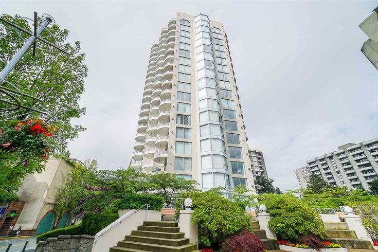 502 739 Princess Street - Uptown NW Apartment/Condo for sale, 2 Bedrooms (R2469770)