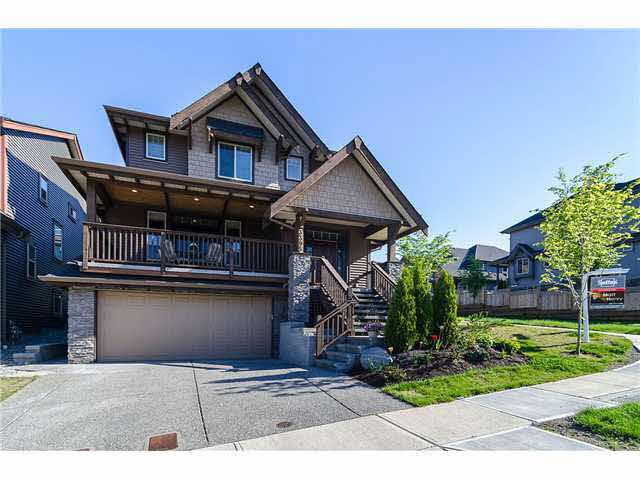 3395 Horizon Drive - Burke Mountain House/Single Family for sale, 5 Bedrooms (V1024992)