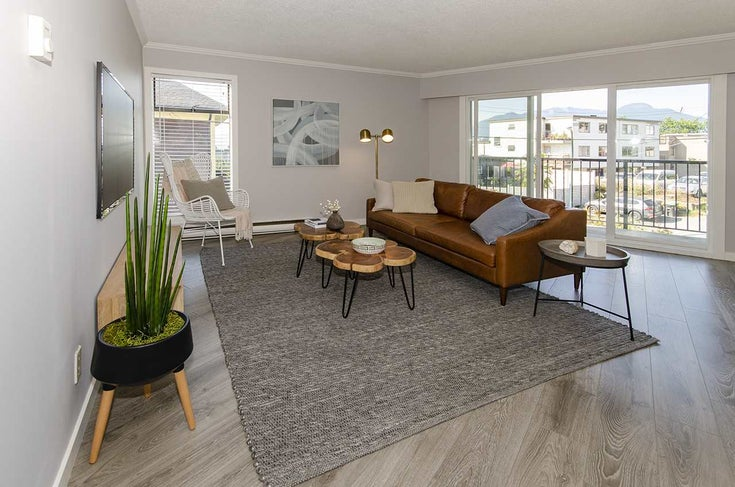 202 2244 Mcgill Street - Hastings Apartment/Condo for sale, 1 Bedroom (R2488422)