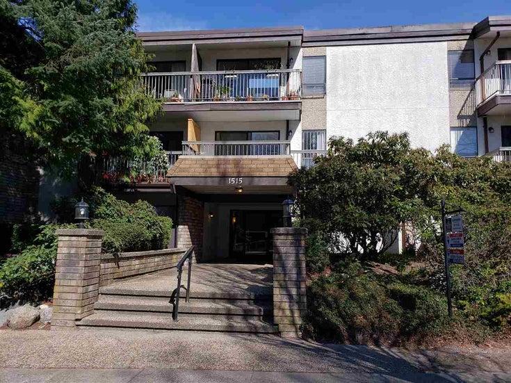 214 1515 E 5th Avenue - Grandview Woodland Apartment/Condo for sale, 1 Bedroom (R2351988)