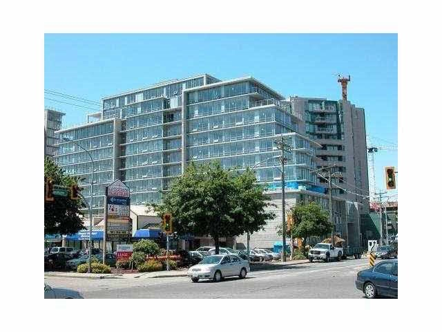 711 8280 Lansdowne Road - Brighouse Apartment/Condo for sale, 2 Bedrooms (R2148526)