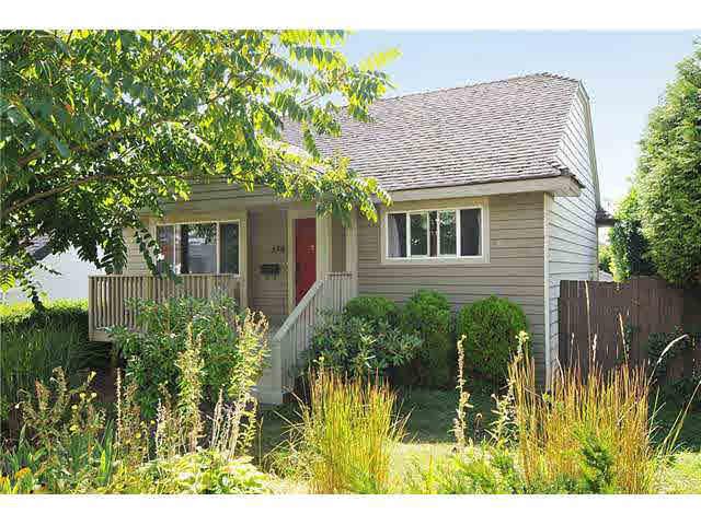 334 Simpson Street - Sapperton House/Single Family for sale, 3 Bedrooms (V971175)