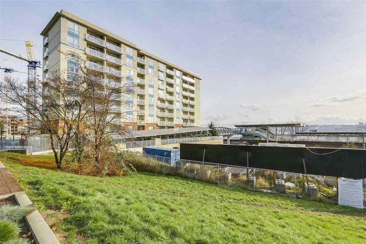 109 200 Keary Street - Sapperton Apartment/Condo for sale, 1 Bedroom (R2225667)