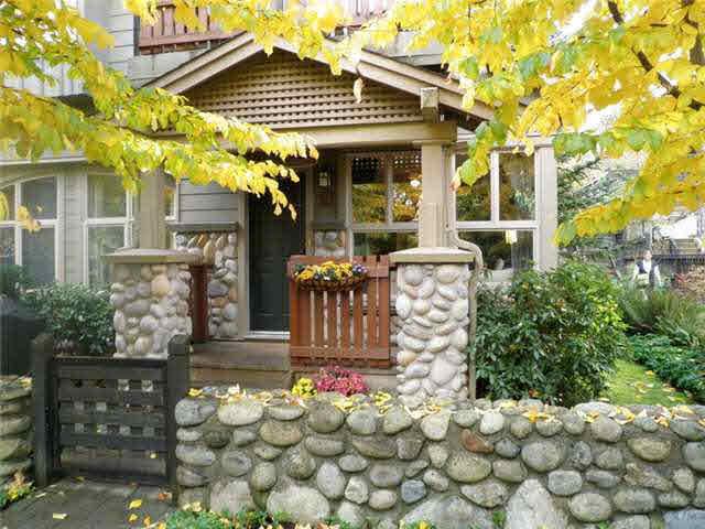 121 15 Sixth Avenue - GlenBrooke North Townhouse for sale, 1 Bedroom (V871116)