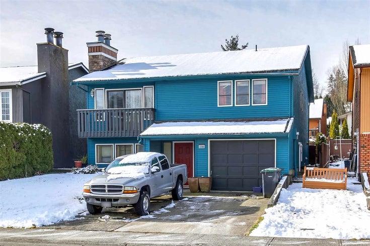 1166 Condor Crescent - Eagle Ridge CQ House/Single Family for sale, 4 Bedrooms (R2241980)