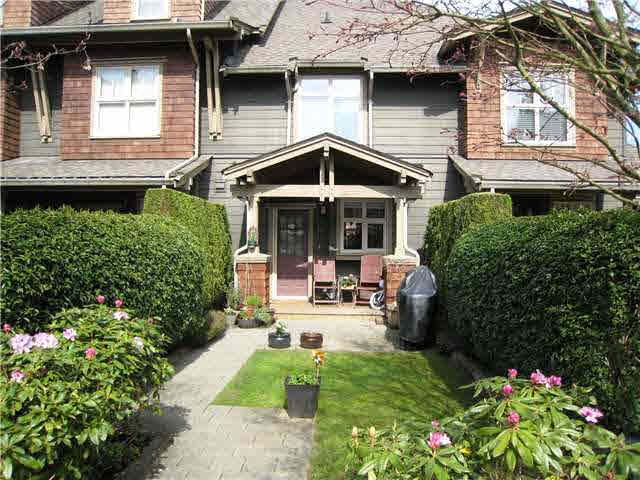 228 600 Park Crescent - GlenBrooke North Townhouse for sale, 2 Bedrooms (V1058358)
