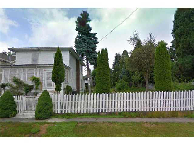 1313 Cartier Avenue - Maillardville House/Single Family for sale(V918255)