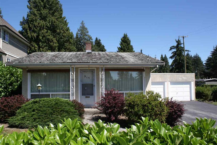 517 Schoolhouse Street - Central Coquitlam House/Single Family for sale, 2 Bedrooms (R2276961)