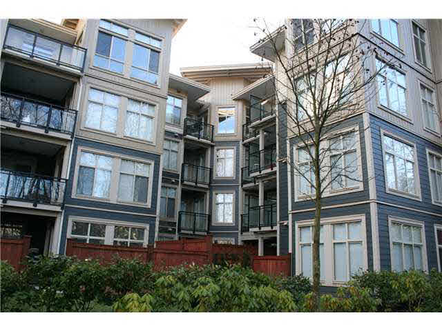 103 101 Morrissey Road - Port Moody Centre Apartment/Condo for sale, 2 Bedrooms (V871499)