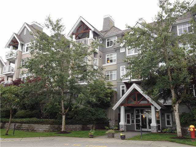 206 1432 Parkway Drive - Westwood Plateau Apartment/Condo for sale, 2 Bedrooms (V1013945)