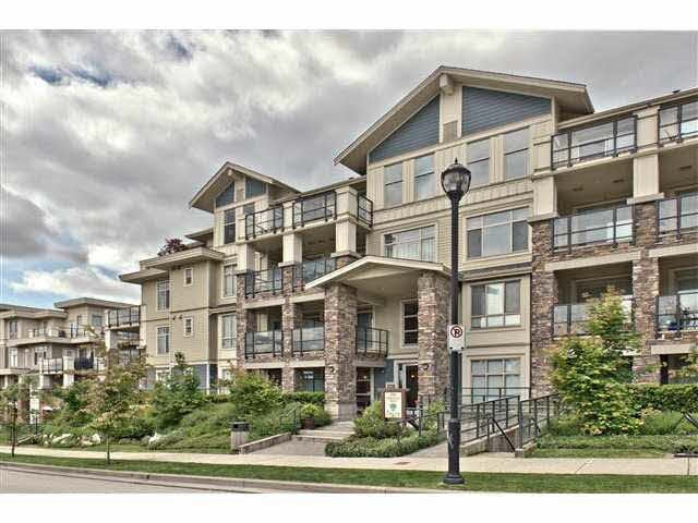 203 290 Francis Way - Fraserview NW Apartment/Condo for sale, 2 Bedrooms (R2078002)