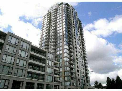 2702 7108 Collier Street - Highgate Apartment/Condo for sale, 2 Bedrooms (V830361)
